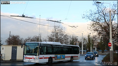 Irisbus Citélis Line – Keolis Lyon / TCL (Transports en Commun Lyonnais) n°1513