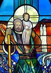 Codsall - St Christopher