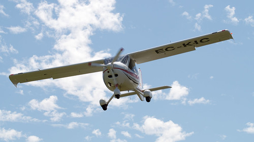 EC-KIC  Flight Design CTsw