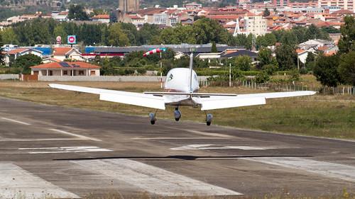 CS-UTP  Tecnam P2002 Sierra RG
