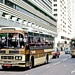 Hong Kong 1982: KMB CA14 (BH3016) & CA46 (BH5090) in Canton Road, Kowloon