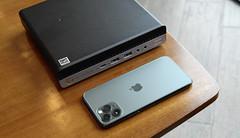 HP EliteBook Mini Desktop PC