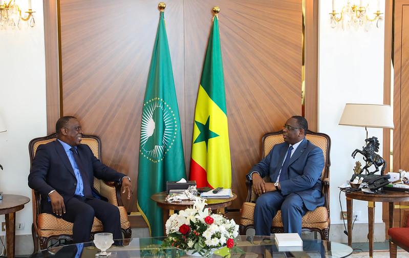 Entretien avec Monsieur Cheikh Tidiane Gadio