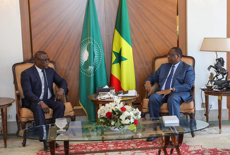 Entretien avec Monsieur Abdoulaye Baldé
