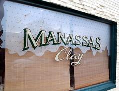ManassasClay