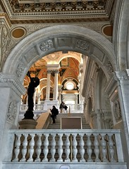 Washington DC ~ Library of Congress