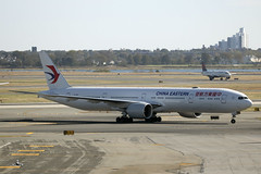 SF-B-7368-CHINA EASTERN-777-39P(ER)-JFK 19 OCT 19 - 01