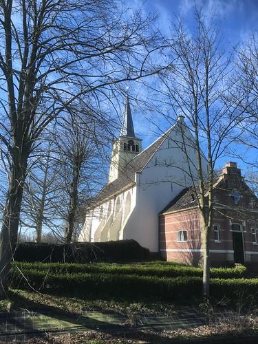 Kerkje Benningbroek