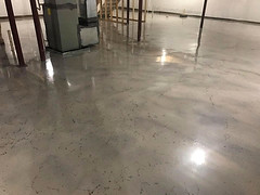Italian Marble Floor- Superior Concrete and Design- Zion Crossing, VA
