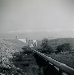 [CALIFORNIA-A-0346] Folsom Dam