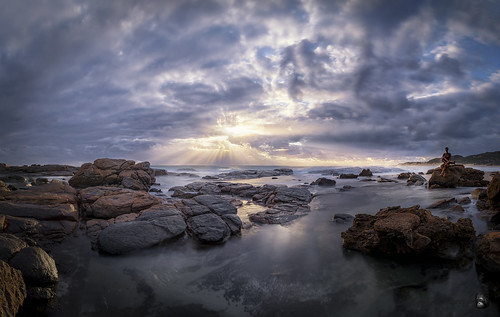 Sola en el olvido. Margaret river. Burnside. W.A. Australia-2
