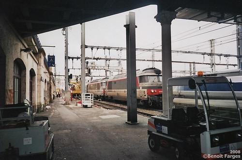 [SNCF] BB 67442 + BB 67400
