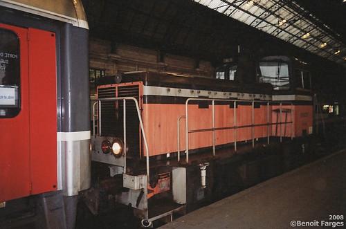 [SNCF] Y 8400