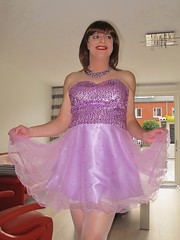Dress delight