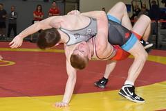 Alex Moher vs Braydon Todd 3213