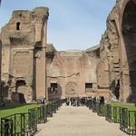 Terme di Caracalla 1 - https://www.flickr.com/people/9851528@N02/