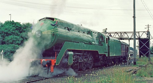 131-13 1992-02-23 3801 at Moss Vale