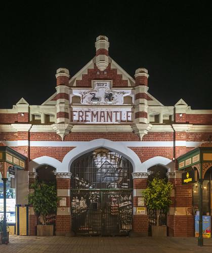 Fremantle / Фримантл