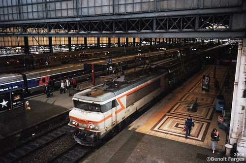 [SNCF] BB 7266