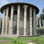 Tempio di Ercole Vincitore - https://www.flickr.com/people/9851528@N02/