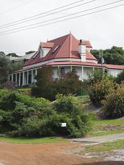 Cape Dutch House II, Denmark, Western Australia