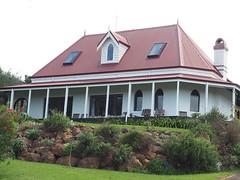 Cape Dutch House I, Denmark, Western Australia