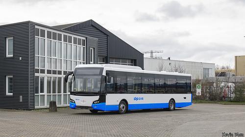 GVB xxxx - VDL Heerenveen - 21/03/2020