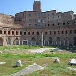 Mercati di Traiano II - https://www.flickr.com/people/9851528@N02/