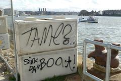 Sink Da Boat