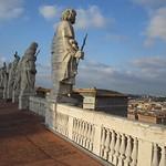 San Pietro in Vaticano – Apostoli - https://www.flickr.com/people/9851528@N02/