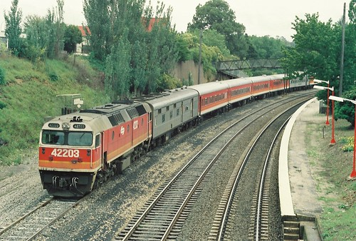 131-15 1992-02-23 42203 at Moss Vale