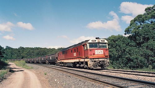 132-18A 1992-02-29 8153 at Bargo