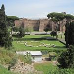 Terme di Caracalla 4 - https://www.flickr.com/people/9851528@N02/