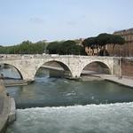 Ponte Cestio - https://www.flickr.com/people/9851528@N02/