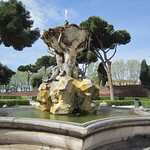 Fontana dei Tritoni - https://www.flickr.com/people/9851528@N02/