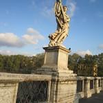 Ponte S Angelo II - https://www.flickr.com/people/9851528@N02/