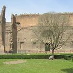 Terme di Caracalla 3 - https://www.flickr.com/people/9851528@N02/