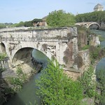 Ponte Rotto I - https://www.flickr.com/people/9851528@N02/