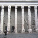 Tempio di Adriano - https://www.flickr.com/people/9851528@N02/