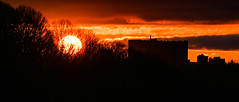Don Valley Sunrise