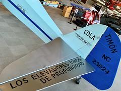 Etiquetas en español