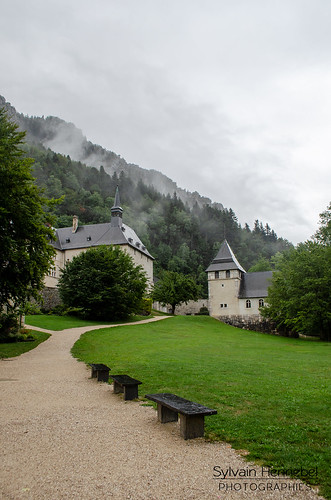 Musée de la Grande Chartreuse