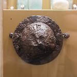 Roman shield boss from Pompeii, 1 - https://www.flickr.com/people/7945858@N08/