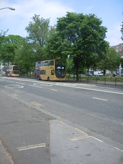 BF12 KXG (Route 29B) at Gloucester Place, Brighton
