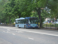 YN55 PWO (Route 270) at Gloucester Place, Brighton