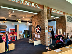Flight School for Kids