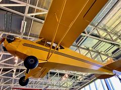 The Taylor J-2 Cub