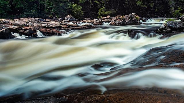 La rivière du Nord