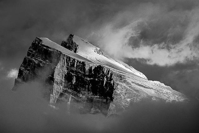 Montagne de Banff