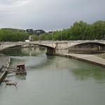 Ponte Garibaldi - https://www.flickr.com/people/9851528@N02/